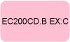 Expresso solo pompe EC200CD.B EX:C Delonghi miss-pieces.com