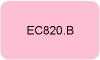 Expresso solo pompe EC820.B Delonghi miss-pieces.com