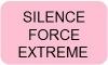 Pièce détachée et accessoire Aspirateur silence force extreme rowenta