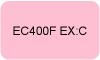 Expresso solo pompe EC400F EX:C Delonghi miss-pieces.com